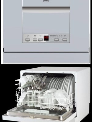 Swiss Countertop Dishwasher ? DW 3209A